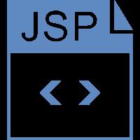 HTML代码转换JSP