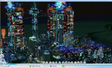 模拟城市-未来之城 超级巨塔