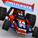 Circuit Racer - 3D Top Racing Game -  Best Time To Race V1.0