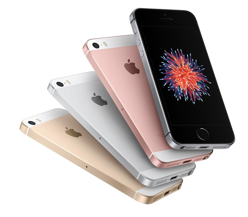 苹果为啥命名iPhone SE有什么含义为啥不叫iphone7?