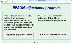爱普生rx430清零软件官方版