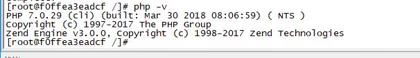 centos下安装php7快捷方式