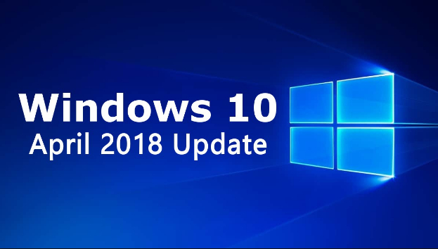 Windows 10 RS4 v1803 Build 17134.165