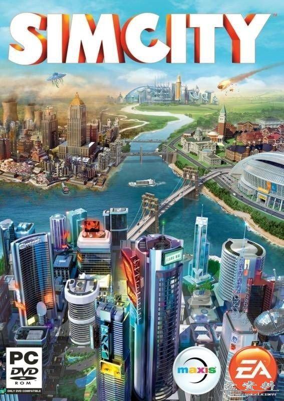 模拟城市5 垃圾太多怎么办?