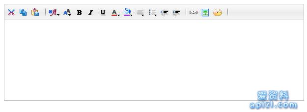 一款简洁的在线HTML编辑器