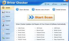 Driver Checker V2.7.5