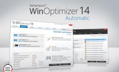 Ashampoo WinOptimizer 2015 V14.00.02